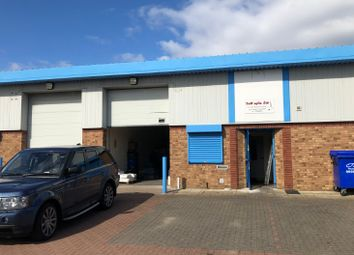 Thumbnail Industrial to let in West Chirton North Industrial Estate, North Shields