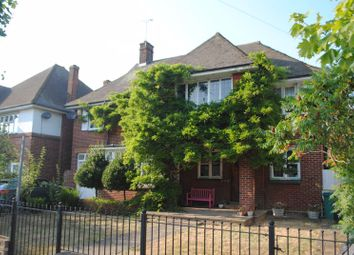 Thumbnail 5 bedroom detached house for sale in St. Vincents Road, Westcliff-On-Sea