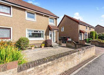 Thumbnail 3 bed semi-detached house for sale in Overton Road, Kirkcaldy, Fife