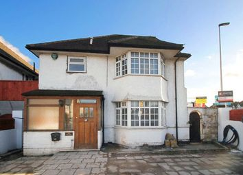 Thumbnail 4 bed detached house to rent in The Vale, Golders Green