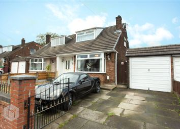 Thumbnail Semi-detached house for sale in Rannoch Road, Bolton