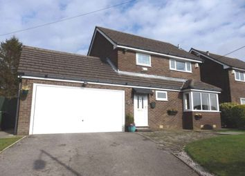 Thumbnail 3 bed detached house for sale in Markland Hill, Heaton, Bolton, Greater Manchester