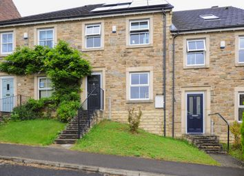 Thumbnail 4 bed town house for sale in Daniel Hill Mews, Sheffield