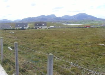 Thumbnail Land for sale in Habost, Lochs, Isle Of Lewis