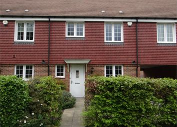 Thumbnail 3 bed end terrace house to rent in Brudenell Close, Amersham, Buckinghamshire