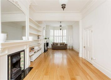 Thumbnail 4 bed property to rent in Hillfield Road, West Hampstead, London