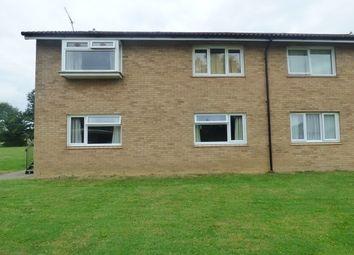 Thumbnail 2 bedroom maisonette to rent in Rendlesham, Woodbridge