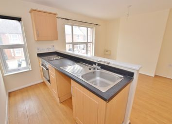 Thumbnail 1 bed flat to rent in Hunter Road, Willesborough, Ashford, Kent