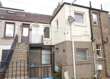 Thumbnail 1 bed flat to rent in Leven Road, Windygates, Leven