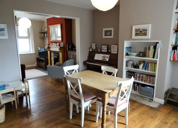 Thumbnail 2 bed end terrace house for sale in Lymore Terrace, Oldfield Park, Bath