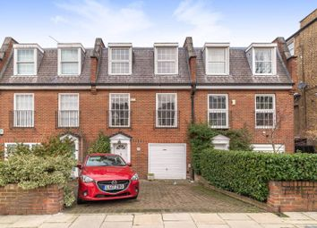 Thumbnail 4 bedroom property to rent in Priory Terrace, South Hampstead