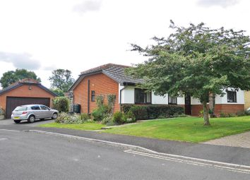3 bed detached bungalow for sale in Mitchell Gardens, Chard TA20