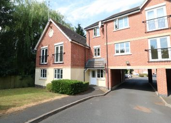 Thumbnail 1 bed flat for sale in Asbury Court, Newton Road, Great Barr, West Midlands