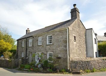 Thumbnail 2 bed cottage for sale in Stithians, Truro