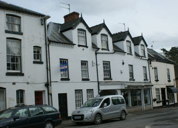 Thumbnail 2 bed flat for sale in Market Square, Tenbury Wells