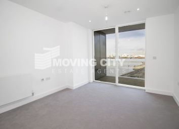 Thumbnail 1 bed flat for sale in Wyndham Apartments, 60 River Gardens, Greenwich