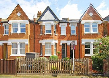 Thumbnail 2 bed flat for sale in Grove Avenue, Twickenham