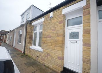 Thumbnail 2 bedroom cottage to rent in Hugh Street, Roker, Sunderland, Tyne And Wear