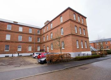 Thumbnail 2 bed flat to rent in Serotine Close, Knowle, Fareham