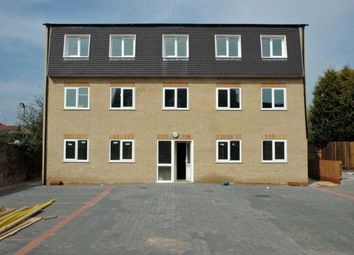 Thumbnail 2 bed flat to rent in Green Lane, Peterborough