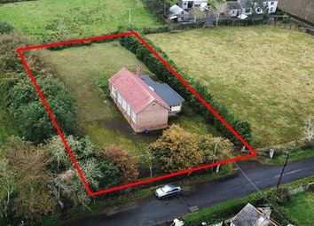 Thumbnail Land to let in Former St Patrick'S School, 26 Clooney Road, Ahoghill, Ballymena, County Antrim