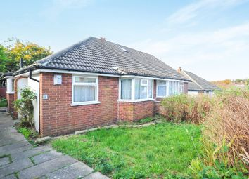 Thumbnail 2 bed semi-detached bungalow for sale in Grove Farm Croft, Leeds