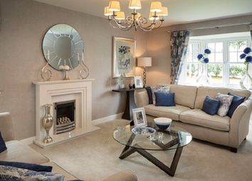 Thumbnail 4 bed detached house for sale in Bloxham Road, Banbury