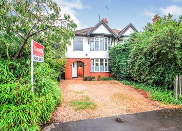 4 bed semi-detached house for sale in Park Road, Peterborough PE1