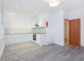 Thumbnail 1 bed flat to rent in Roderick Road, Belsize Park, London