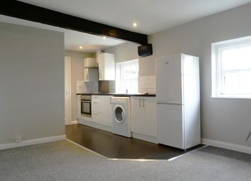 Thumbnail 2 bed flat to rent in Charlotte Street, Hull
