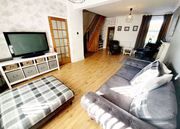 Thumbnail 3 bed end terrace house for sale in Frampton Road, Gorseinon, Swansea