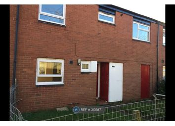 Thumbnail 3 bed end terrace house to rent in Brereton, Telford