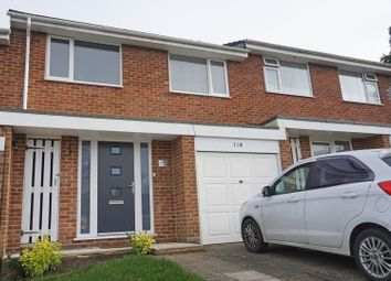 3 bed terraced house for sale in King John Avenue, Bournemouth BH11