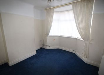 Thumbnail 3 bed terraced house to rent in Glengariff Street, Old Swan, Liverpool
