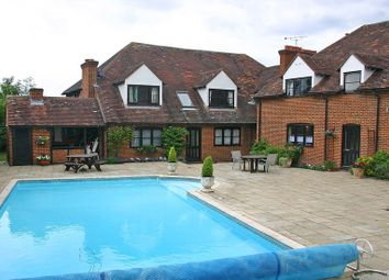 Thumbnail 2 bed flat to rent in Tudor Mill, Red Lion Way, Wooburn Green, High Wycombe