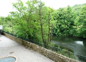 Thumbnail 2 bed flat for sale in Apartment 12, Vm2, Salts Mill Road, Shipley, West Yorkshire