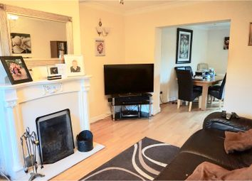 Thumbnail 3 bed semi-detached house for sale in Ardley Crescent, Bishop's Stortford
