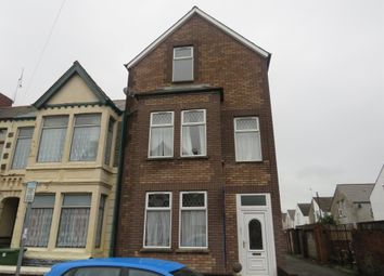 Thumbnail 5 bed end terrace house for sale in Llanishen Street, Heath, Cardiff