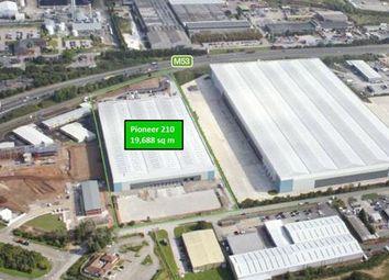 Thumbnail Light industrial to let in Pioneer 210, J7-J8, M53, Pioneer Business Park, Ellesmere Port
