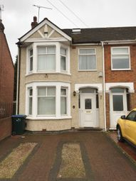 Thumbnail 3 bedroom terraced house for sale in Sewall Highway, Coventry