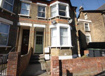 Thumbnail 2 bed flat to rent in Algernon Road, Lewisham, Lewisham