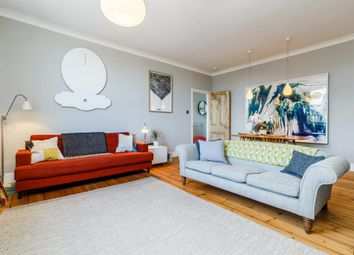 Thumbnail 2 bed flat for sale in Lordship Park, London, London