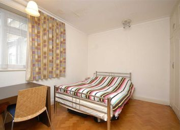 Thumbnail 4 bed block of flats to rent in Finchley Road, London
