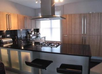 Thumbnail 2 bedroom flat to rent in Bronington Close, Manchester