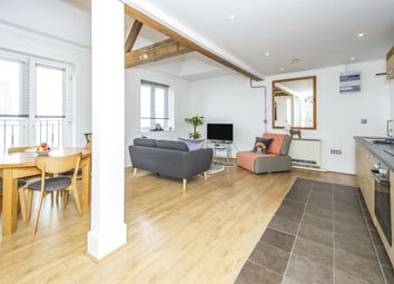 Thumbnail 1 bedroom flat for sale in Newarke Street, Leicester