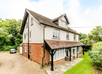 Thumbnail 2 bed flat to rent in Highfield Road, West Byfleet