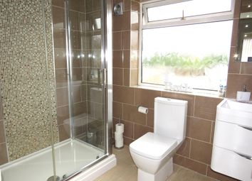 Thumbnail 3 bed property to rent in Kenilworth Road, Wigston
