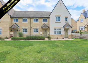Thumbnail 2 bed terraced house for sale in Lidcombe Road Winchcombe, Cheltenham