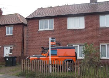 Thumbnail 2 bed terraced house to rent in Elizabeth Crescent, Dudley