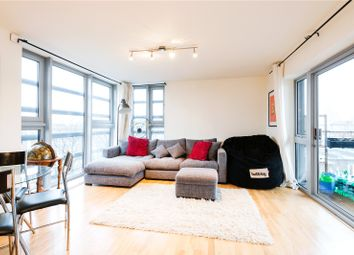 Thumbnail 2 bed flat to rent in Kira Building, 18 Bow Road, London